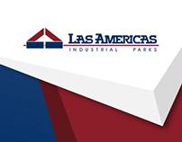 Parques Las Américas