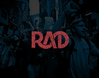 RAD - Rally Against Debt