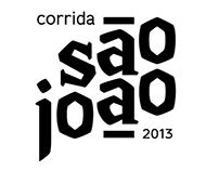 CORRIDA DE S.JOÃO 2013 ~ Identidade Gráfica