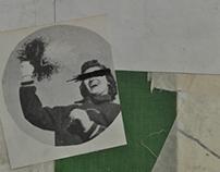 Collage Close-ups