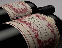 Render - Rutini Wines