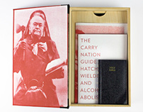 Carry Nation Kit