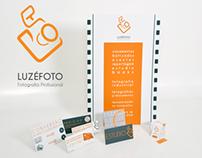 Luzéfoto - Branding