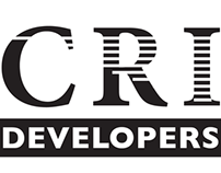 Logo Design for CRI Developers
