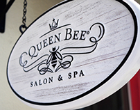 Queen Bee Salon & Spa