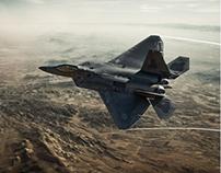 Aircraft by Gary Sheppard