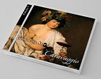 CD Gênios da Arte - Caravaggio