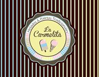 La Carmelita . Paletas y Helados Tradicionales