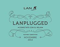 Lanplugged Event