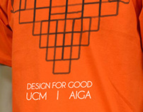 AIGA T-Shirt Competition