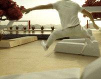 Mezzo Race / Leap