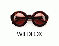 Wildfox Sunglasses: Design Competition
