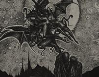 Gustave Doré ~ Cover Tune