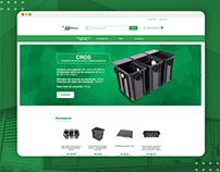 E-Commerce - Mallton do Brasil