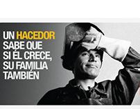 Crediscotia Hacedores