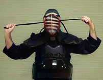 USO Kendo training