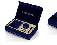 3D Presentation Design