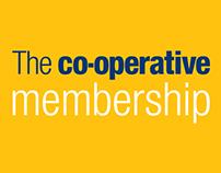 Membership - Environment Campaign