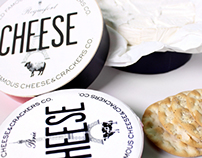 Cheese&Crackers