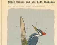 Emily Haines Gig Poster
