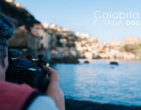 Calabria 2014 Francesco Italia
