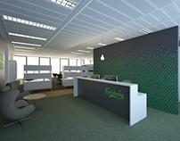 Carlsberg Bulgaria HQ