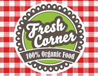 Fresh Corner -Mariana