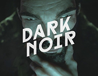 Dark Noir (Red Knuckles 2014)