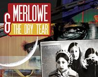 Merlowe & The Dry Tear - The Last Desert Flower