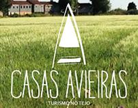 Casas Avieiras - Margarida Batata