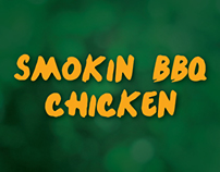 Smokin' BBQ Chicken TVC