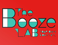 The Booze Lab - Luís Costa