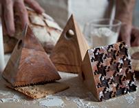 Designer Baking