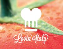 Brand Image - Lovin' Italy