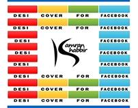 Desi Cover For Facebook
