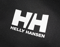 Helly Hansen Graphics