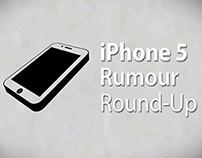 iPhone 5 Rumour RoundUp