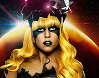 The Mother Monster