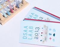 Catalogue des Diplômes  DSAA LAAB