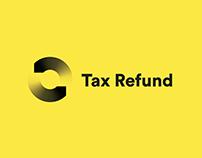 Tax Refund Id & App