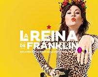 LA REINA DE FRANKLIN | Canal 13