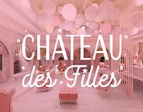 Chateau des Filles