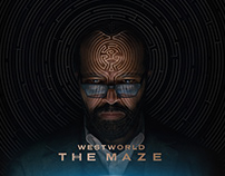 Westworld - The Maze