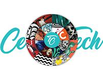 Ceros Tech I Digital Agency Website & Branding