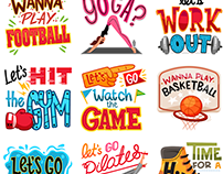 WuwuMagic App Stickers