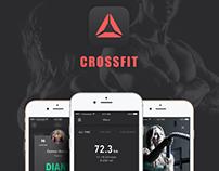 Crossfit App