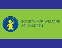 Society For Welfare Of Children NGO Re-branding