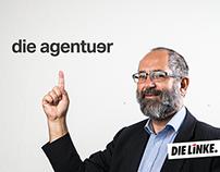 Kampagne: Bürgermeisterwahl Hohen Neuendorf 2015