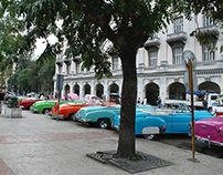 Cuba's Classic American Cars