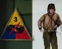 Militaria and Illustration